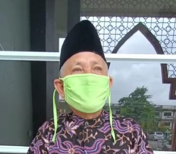 Ketua Mui Kabupaten Bintan Dukung Komjen Listyo Sigit Prabowo Sebagai Kapolri Https Regalianews Com